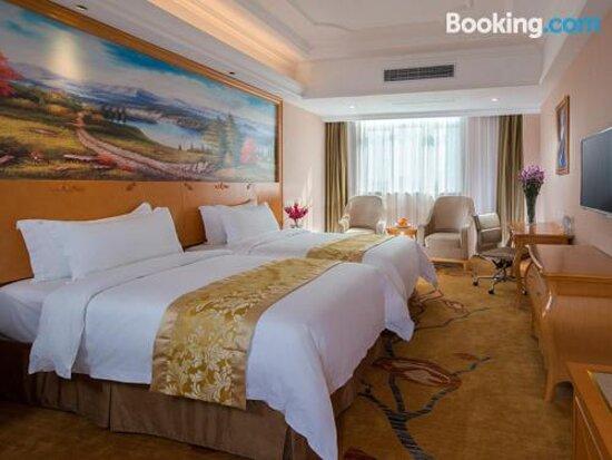 Pictures of Vienna Hotel Foshan Taoci City - Foshan Photos - Tripadvisor