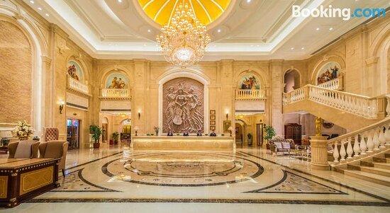 Pictures of Vienna Hotel Shanghai Guangyue Road - Shanghai Photos - Tripadvisor