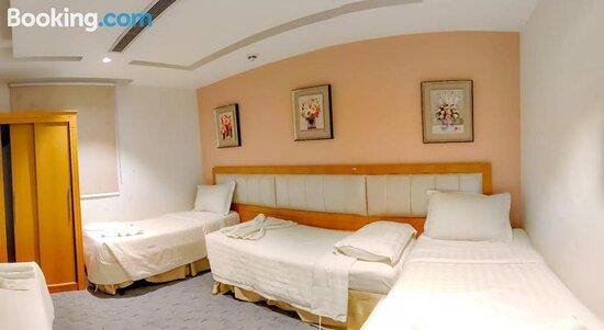 Εικόνες του Danat Al Taj Hotel – Φωτογραφίες από Μέκκα - Tripadvisor