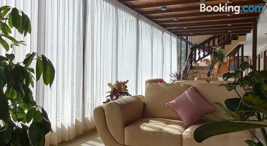 Garden - Изображение Humantay Lodge, Pallata - Tripadvisor