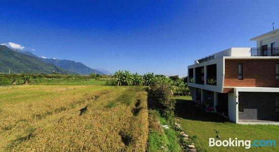 Mountain View Cottage Resimleri - Shoufeng Fotoğrafları - Tripadvisor