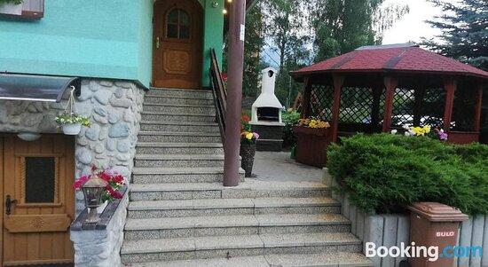 Property building - Apartments V+K, Tatranska Strba Resmi - Tripadvisor