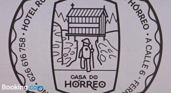 Foto de Casa Rural do Horreo, Outeiro: Facade/entrance - Tripadvisor