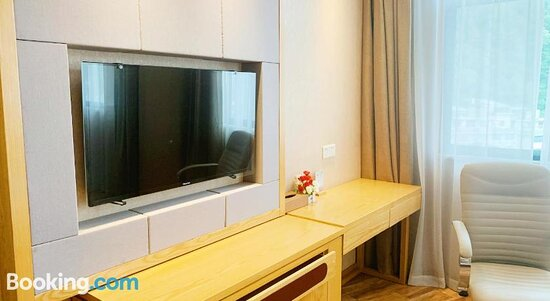 Pictures of Banshan Muyun Boutique Hotel Huangshan Scenic Area - Huangshan Photos - Tripadvisor