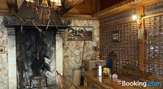 BBQ facilities - Milana Guesthouse, Sukhumi Resmi - Tripadvisor
