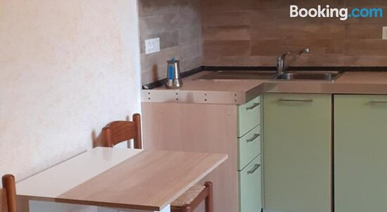 Communal lounge/ TV room– Aufnahme von Isola D'Elba Camere Private - Tripadvisor