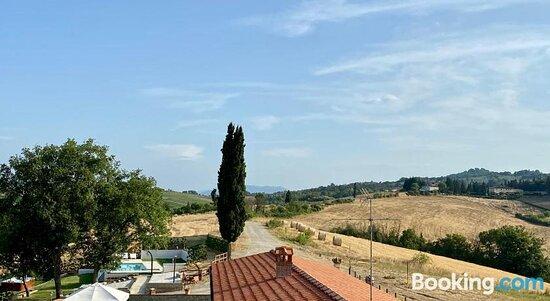 Foto de Colle Del Sole, Provincia de Florencia: Swimming pool - Tripadvisor