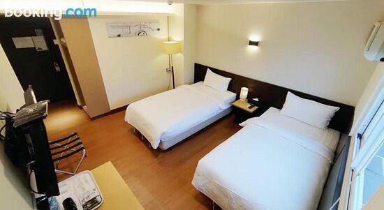 bunk bed - Rich Your Life, Taitung City Resmi - Tripadvisor