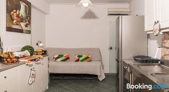 Beach - Picture of Denise Beach Hotel Apartments, Zakynthos - Tripadvisor