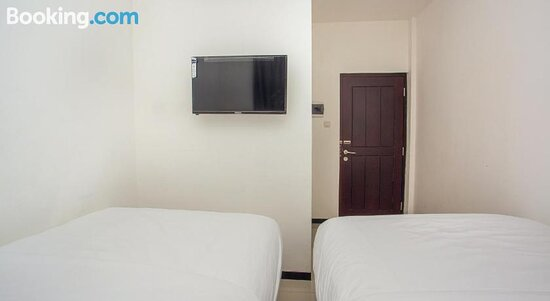 Toilet - Εικόνα του OYO 2973 Hba Residence, Purwokerto - Tripadvisor