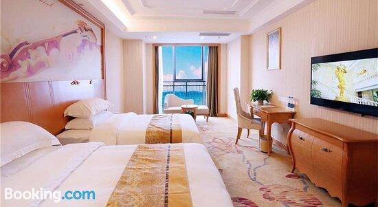Pictures of Vienna Hotel Yantai Development Changjiang Road Xingyi Plaza - Yantai Photos - Tripadvisor