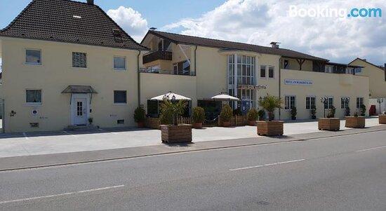 Foto de Hotel Am Wasserschloss, Bad Rappenau: Property building - Tripadvisor