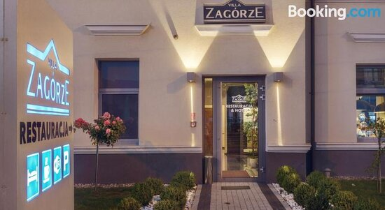 Ảnh về Villa Zagórze - Ảnh về Rumia - Tripadvisor