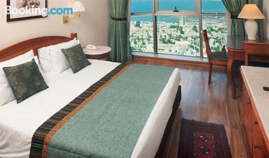 Εικόνες του Mirabelle Plaza Haifa By Dan Hotels – Φωτογραφίες από Χάιφα - Tripadvisor