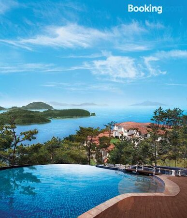 Pictures of Club ES Tongyeong Resort - Tongyeong Photos - Tripadvisor
