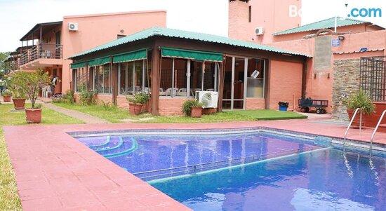 Fotografías de Apart Hotel Natural del Dayman - Fotos de Salto - Tripadvisor