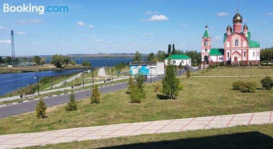 Oblaka Hotel Resimleri - Kurchatov Fotoğrafları - Tripadvisor