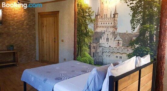 Tripadvisor - תמונות של Mini Hotel Shale - יושקר-אולה תצלומים