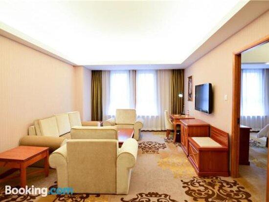 Pictures of Vienna Hotel Yining Xinjiang Shanghai City - Yining Photos - Tripadvisor