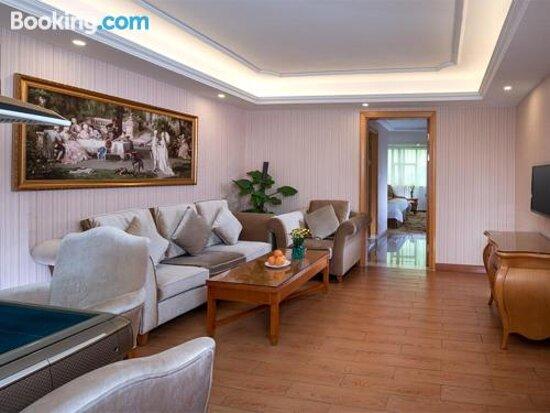 Pictures of Vienna Hotel Dongguan Hengli Zhongshan Road - Dongguan Photos - Tripadvisor