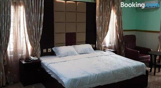 Ảnh về Royal City Dubai Hotel - Ảnh về Onitsha - Tripadvisor