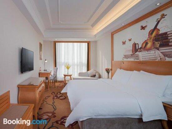 Pictures of Vienna Hotel Tongcheng Tongkang Road - Tongcheng Photos - Tripadvisor