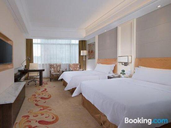 Pictures of Vienna Hotel Heshan Yemao - Heshan Photos - Tripadvisor