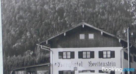 Property building - Ảnh của Berghotel Breitenstein, Schleching - Tripadvisor