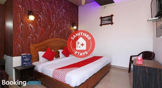Foto de OYO 74945 Shri Sai Guest House, Nueva Delhi: Lobby or reception - Tripadvisor