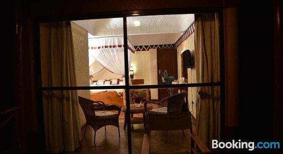 Restaurant/places to eat – Bild von Masai Lodge, Rongai - Tripadvisor