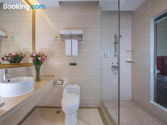 Pictures of Vienna Hotel Dongguan Humen Huaide - Dongguan Photos - Tripadvisor