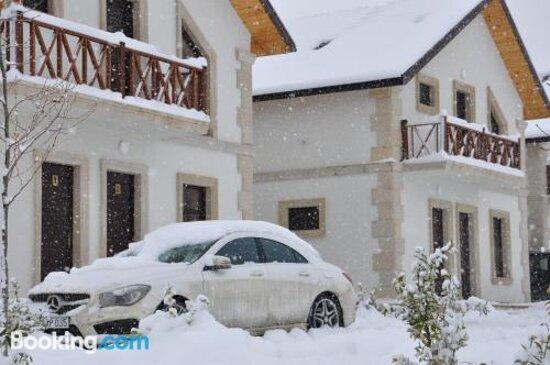 Pictures of Xutorok Hotel & Restaurant - Qusar Photos - Tripadvisor
