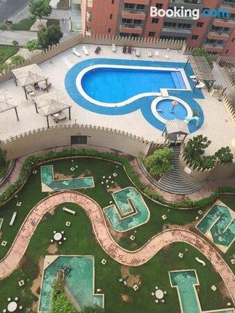 Fotografías de Sam997 Tecom - Fotos de Dubái - Tripadvisor