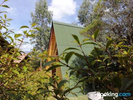 Fotografías de Cabanas Villa Helena - Fotos de Guatavita - Tripadvisor