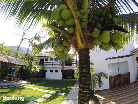 Fotografías de Espaco Aba Maranata - Fotos de Ubatuba - Tripadvisor