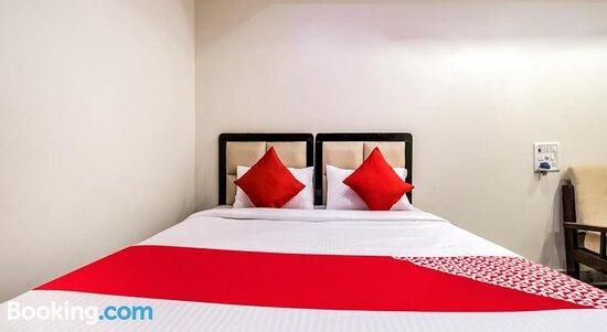 Tripadvisor - Bedroom - תמונה של OYO PAT073 Hotel Surya Vihar, פטנה