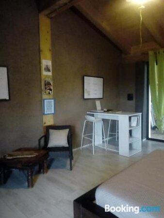 Bedroom – Bild von La Casa Di Paglia, Sardinien - Tripadvisor