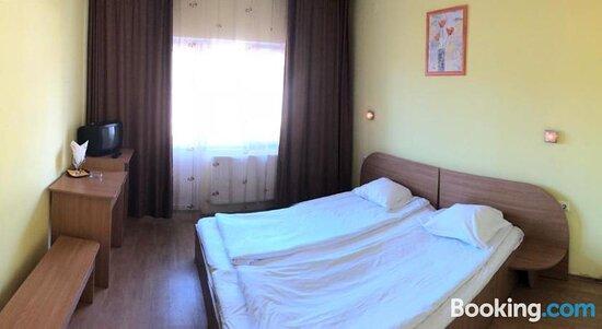 Foto de Motel Topolog, Milcoiu: Property building - Tripadvisor