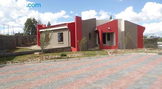 Tripadvisor - תמונות של Qhanolla Guest House - Butha-Buthe תצלומים