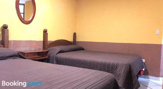 Bedroom - PatzcuaroOYO Hotel San Pablo的圖片 - Tripadvisor