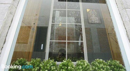Property building - Lu tsai Homestay, Magong 사진 - 트립어드바이저