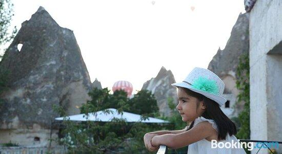 Εικόνες του Unicorn Cave Hotel – Φωτογραφίες από Γκορέμε - Tripadvisor