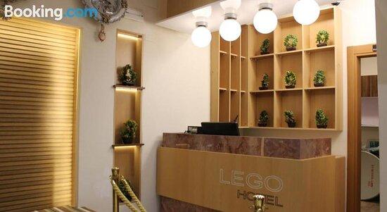 Bilder von Lego Star Hotel – Fotos von Addis Ababa - Tripadvisor
