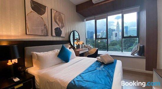 Снимки Ceylonz Lifestyle Suites @ Bukit Bintang – Куала-Лумпур фотографии - Tripadvisor
