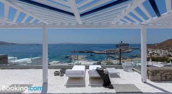 Ảnh về Sealine Villas - Ảnh về Mykonos - Tripadvisor