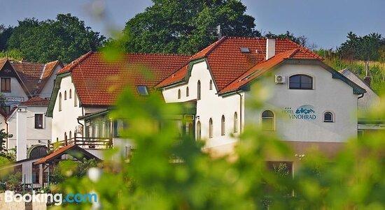 Hotel Vinohrad의 사진 - Milotice의 사진 - 트립어드바이저
