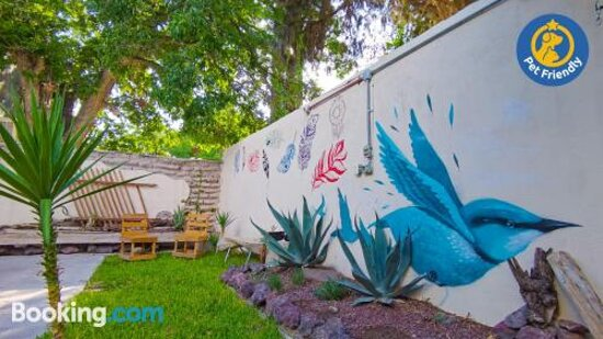 Pictures of Hostal Casa los Abuelos - Cuatro Cienegas Photos - Tripadvisor