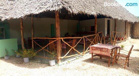 Balcony/Terrace - Picture of Kendwa Lodge, Zanzibar Island - Tripadvisor