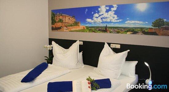 Снимки Mar Hotel – Марбург фотографии - Tripadvisor