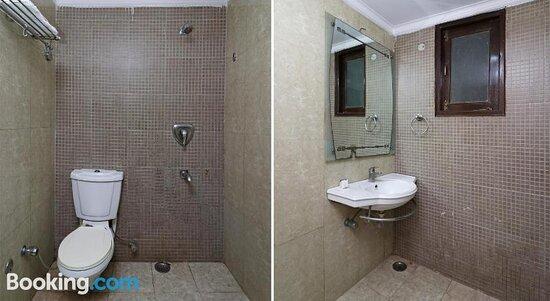 Tripadvisor - Bedroom - תמונה של OYO 74602 Holiday Resort, צ'נאי (מדרס)